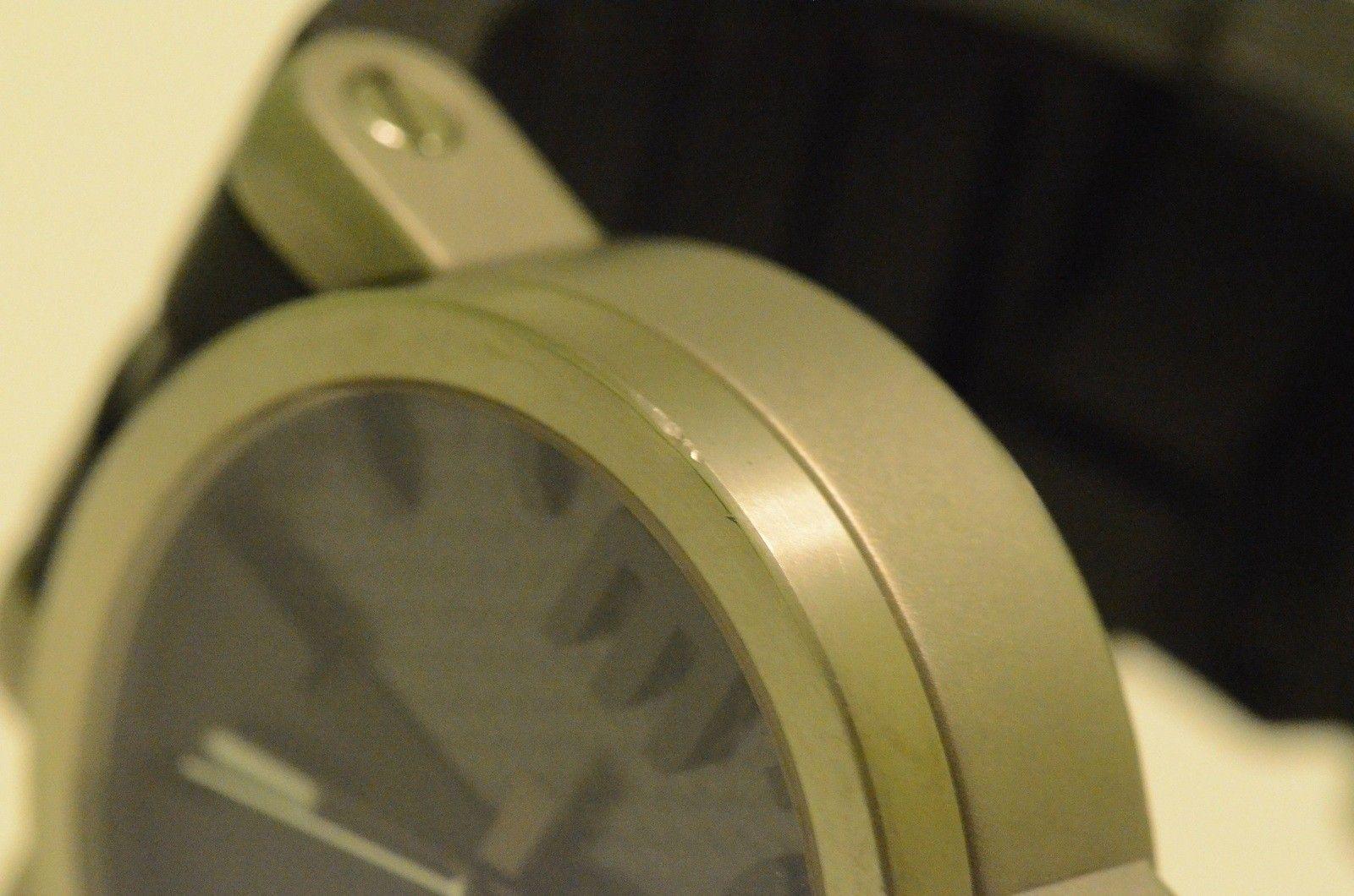 Gearbox Brushed Titanium- Carbon Fiber Dial SOLD! - DSC_0451.JPG