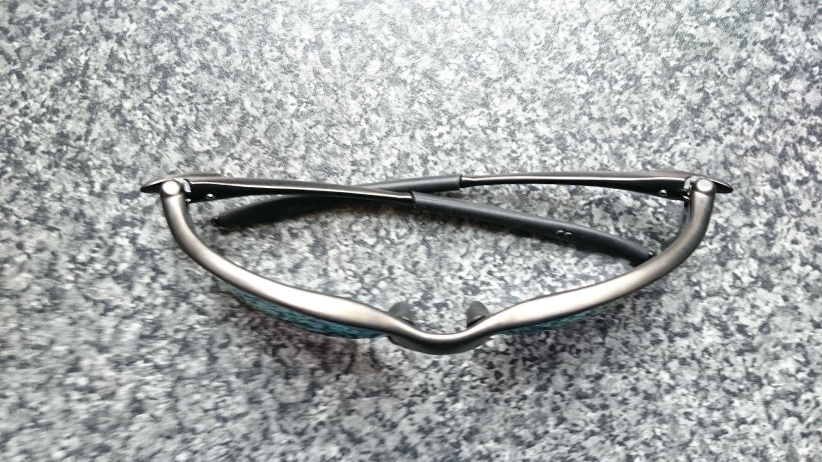 Carbon half-x w/BIP & Emerald lenses **SPF** - DSC_0747.JPG