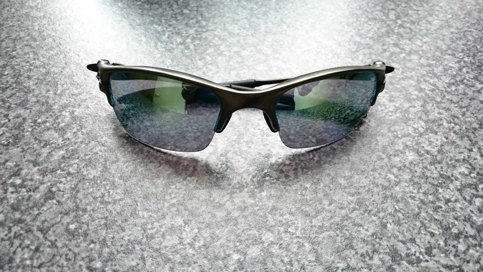 Carbon half-x w/BIP & Emerald lenses **SPF** - DSC_0748.JPG
