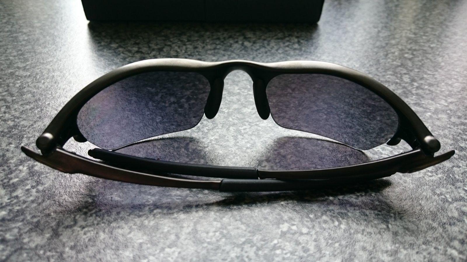 Carbon half-x w/BIP & Emerald lenses **SPF** - DSC_0749.JPG
