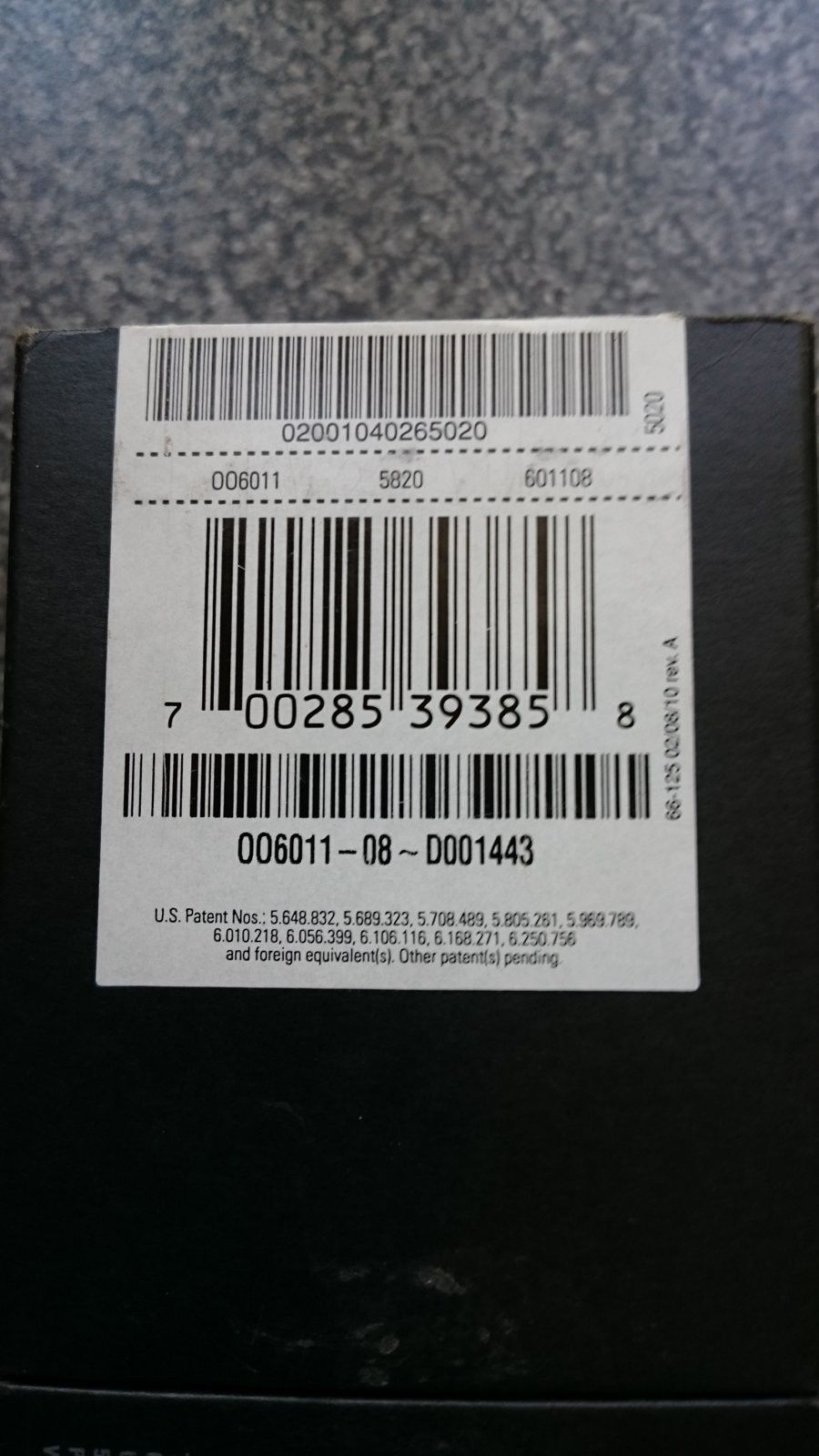 Bnib XS Carbon 00BIP 6011-08 - DSC_0764.JPG