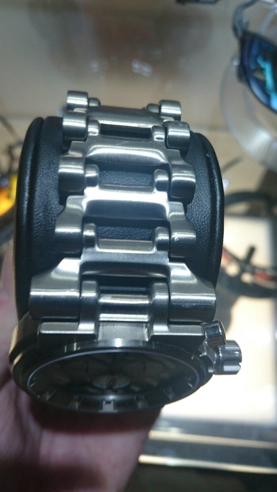 White face Hollowpoint watch - DSC_0935.JPG