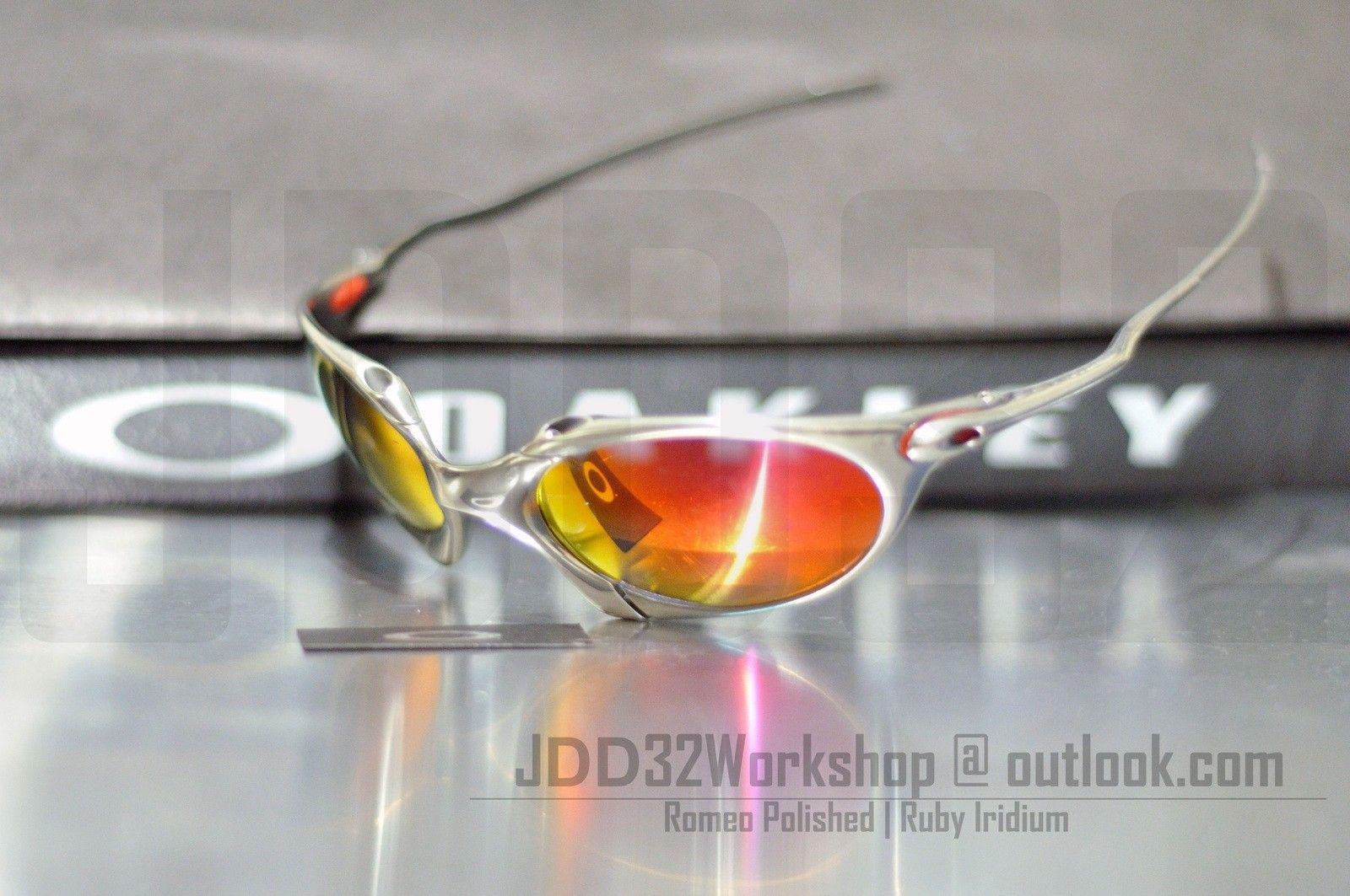 Oakley Juliet Fire Iridium: Choosing Frame - DSC_1350 copy.jpg
