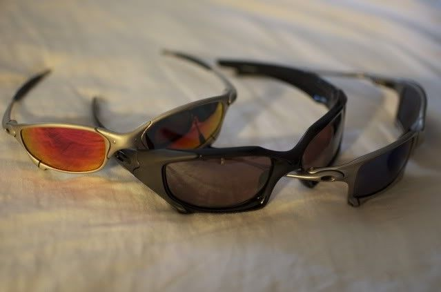 Just Wanted To Share My Newest Purchase: Oakley Pit Boss - DSC_1895.jpg