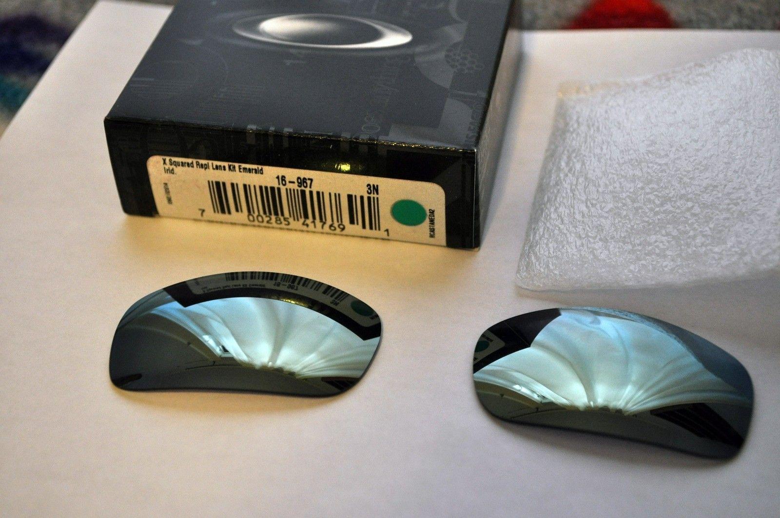 BNIB Emerald X Squared Lens - DSC_2041.JPG