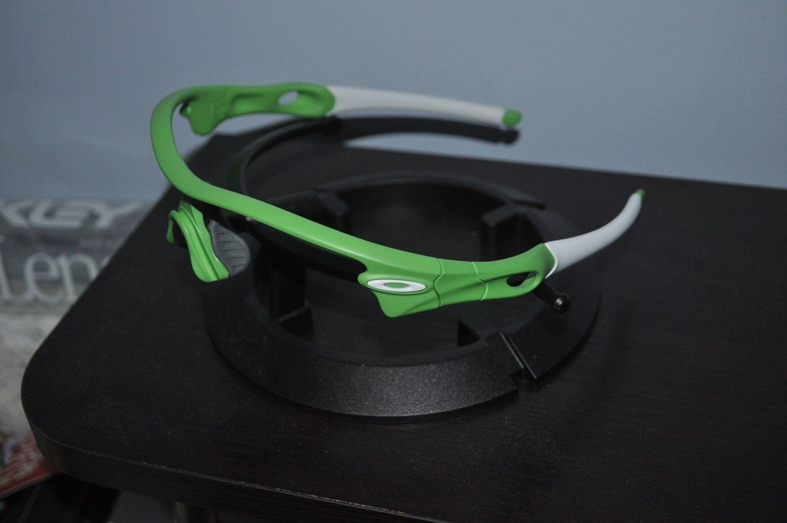 Olympic Safehouse RADAR Frame (Spring Green) - DSC_2089.JPG
