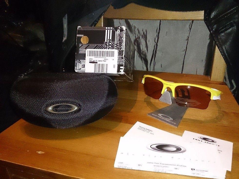 BNIB Fast Jacket Lemon Peel + VR28 OCP - DSC_4653.jpg