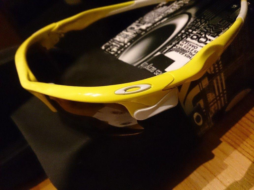 BNIB Fast Jacket Lemon Peel + VR28 OCP - DSC_4678.jpg