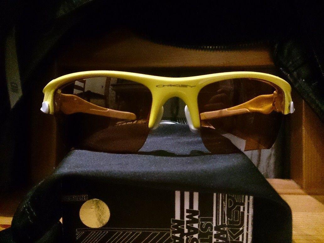 BNIB Fast Jacket Lemon Peel + VR28 OCP - DSC_4679.jpg