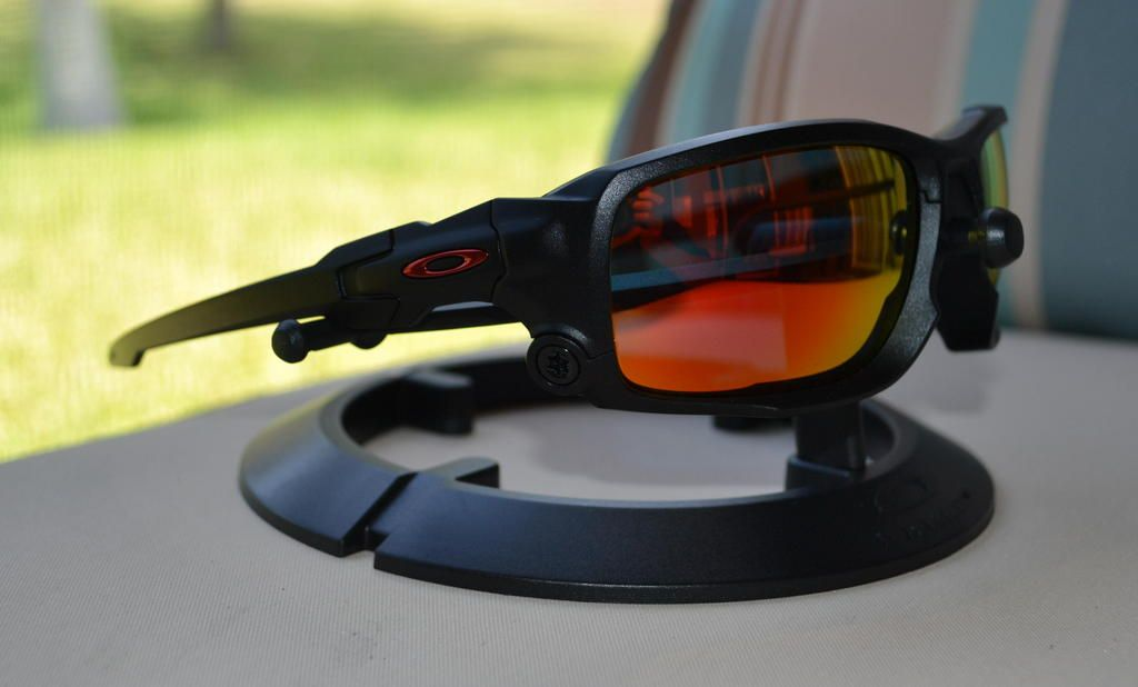 Si Ballistic Shocktube Lenses Oakley Forum