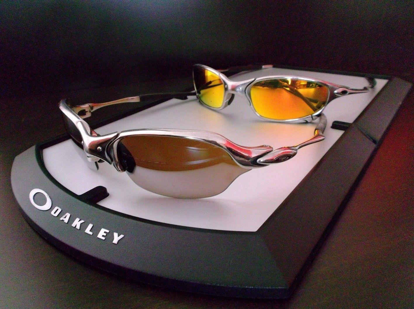 My Oakley Juliet & Oakley Romeo 2 - DSCF0915.JPG