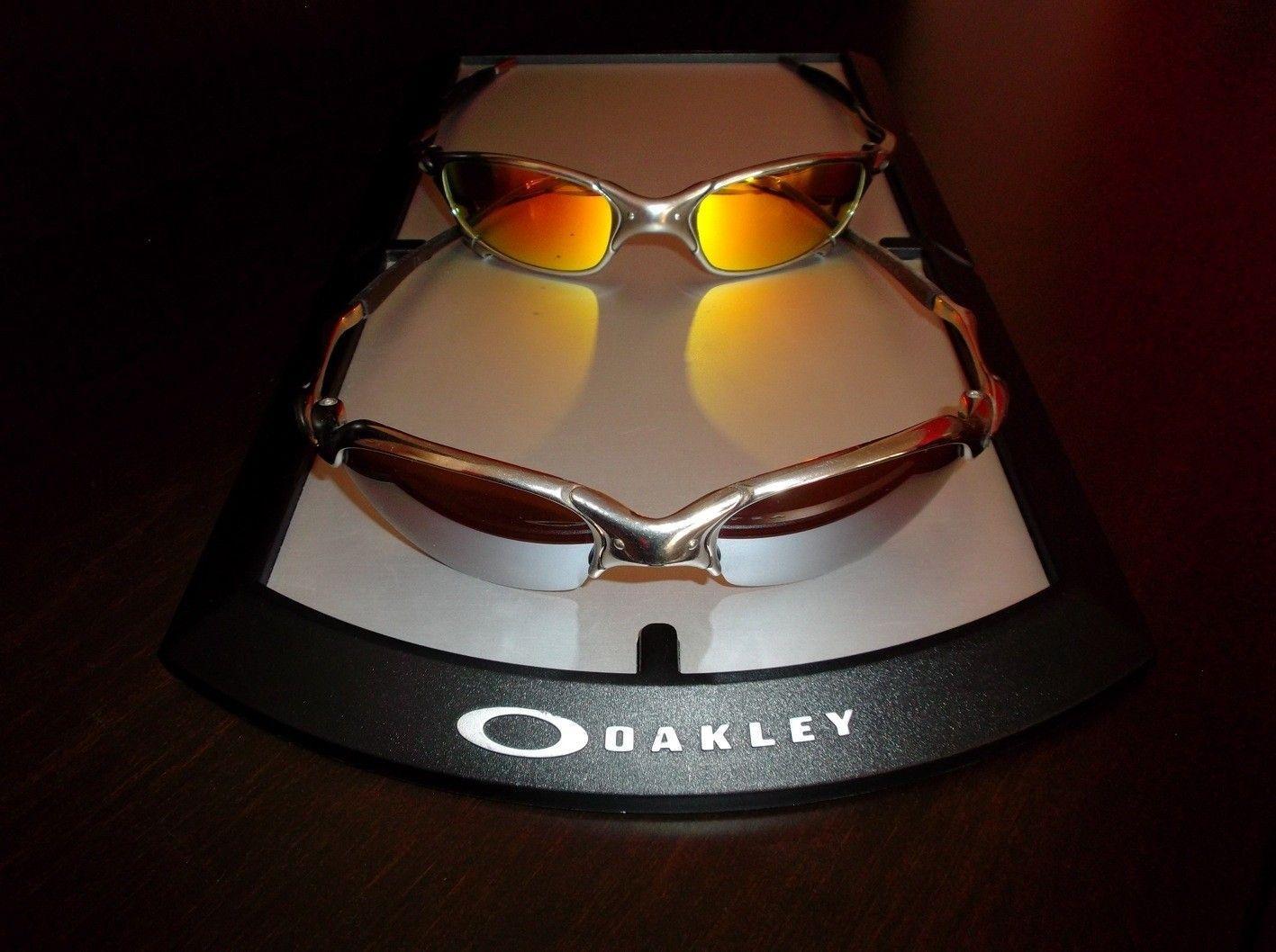My Oakley Juliet & Oakley Romeo 2 - DSCF0919.JPG