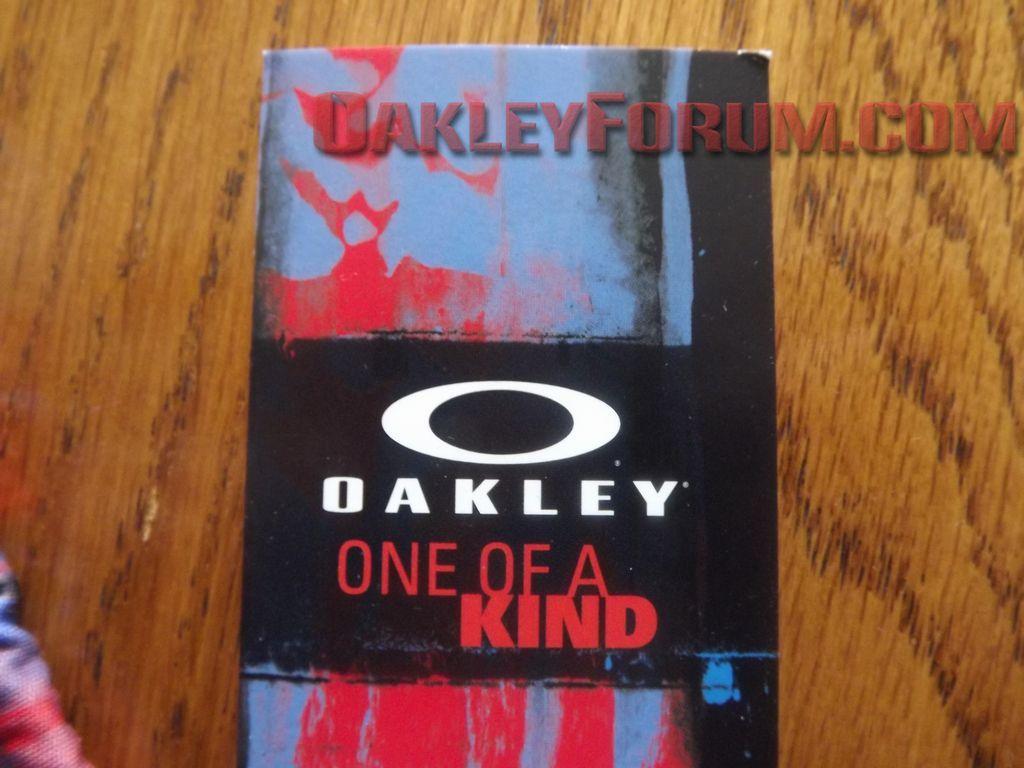 5,000 Member Free Oakley Skate Deck Frogskins Giveaway! - dscf1016s.jpg