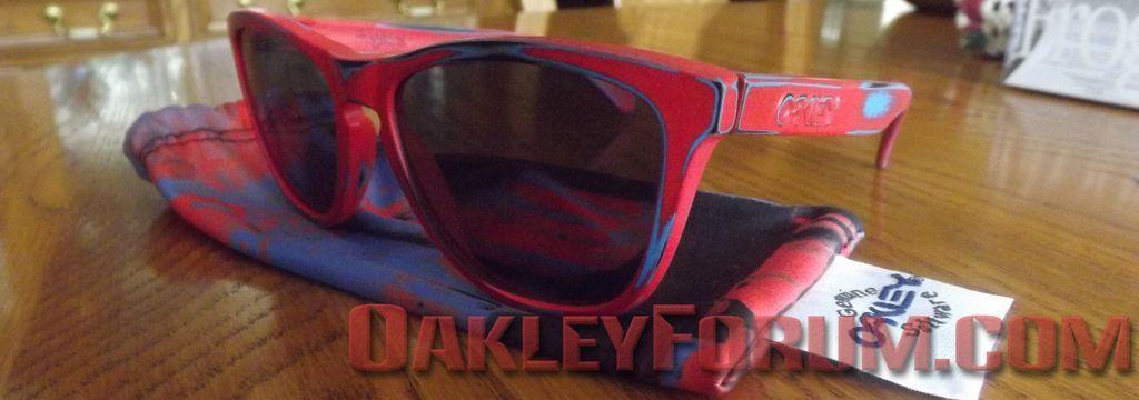 5,000 Member Free Oakley Skate Deck Frogskins Giveaway! - dscf1018xg.jpg