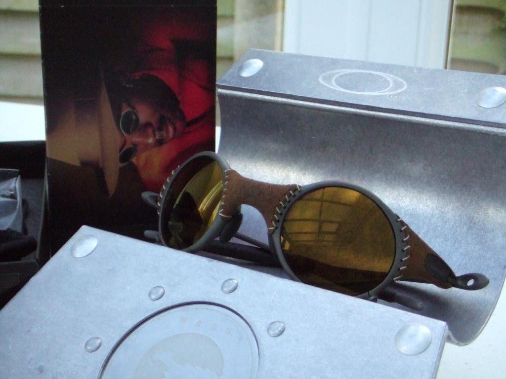 Mars Gold Iridium Leather - I'm new here. Please help. - DSCF4543.jpg