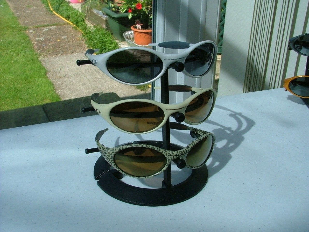 Oh,no....not Another Pair Of Corten Eye-Jackets........Doh!!!!!!!!! - DSCF4666.jpg