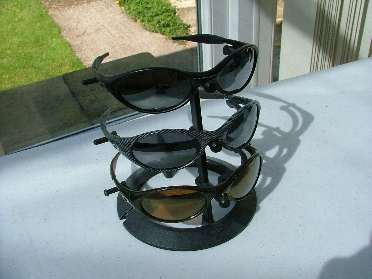 Oh,no....not Another Pair Of Corten Eye-Jackets........Doh!!!!!!!!! - DSCF4670.jpg