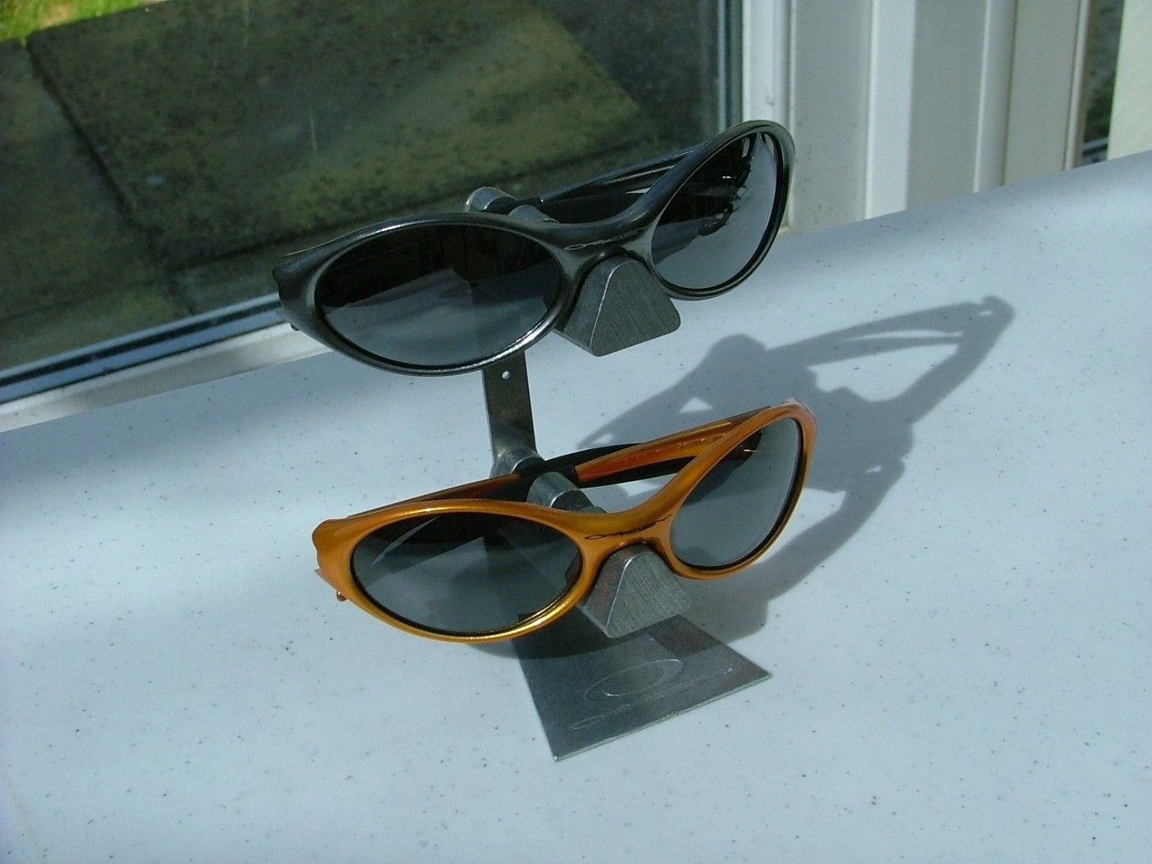 Oh,no....not Another Pair Of Corten Eye-Jackets........Doh!!!!!!!!! - DSCF4672.jpg