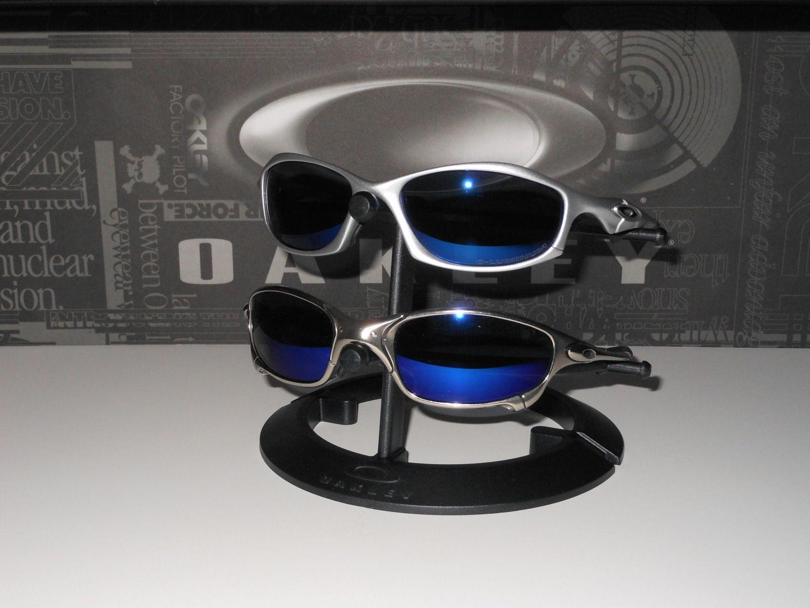 75d4cbcbaf0 Oakley Ice Iridium Vs Deep Blue « Heritage Malta