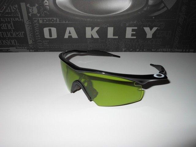 oakley laser