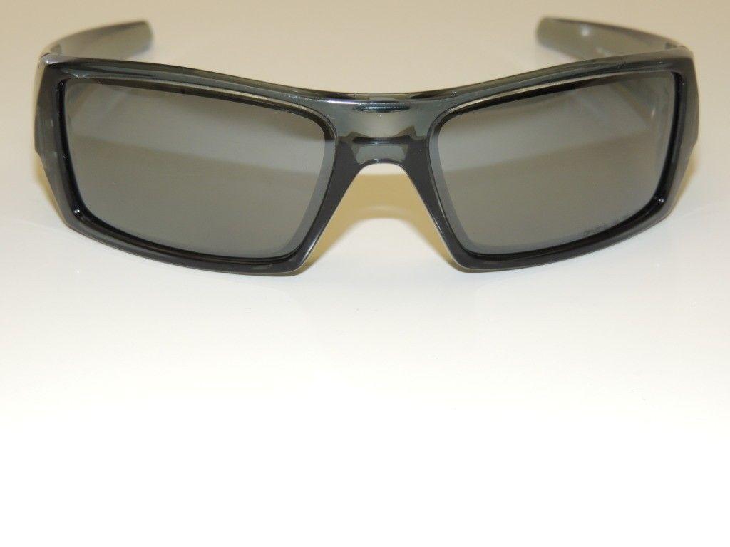 Crystal Black Gascan With New Polarized Black Iridium Lenses - DSCN0333.jpg