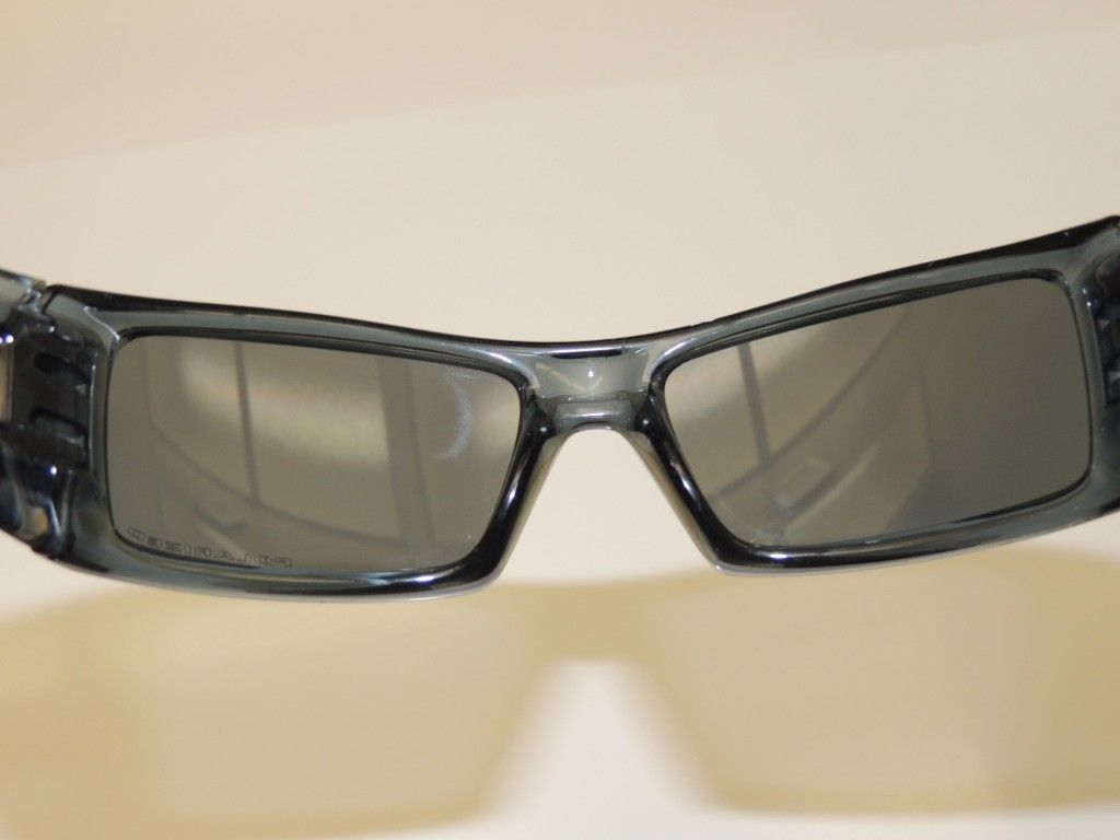 Crystal Black Gascan With New Polarized Black Iridium Lenses - DSCN0338.jpg