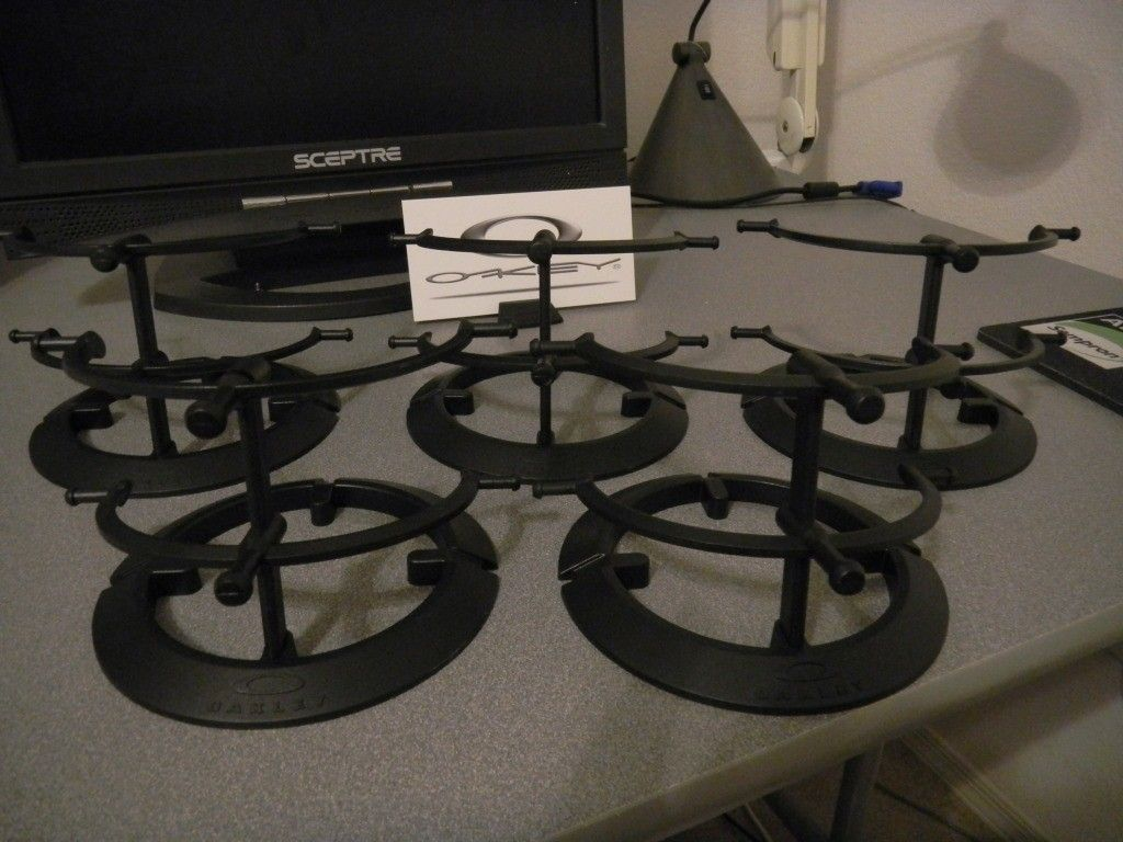 WTS---Black 2 Tier And 3 Tier Stands - DSCN0421_zps78c4bcdb.jpg