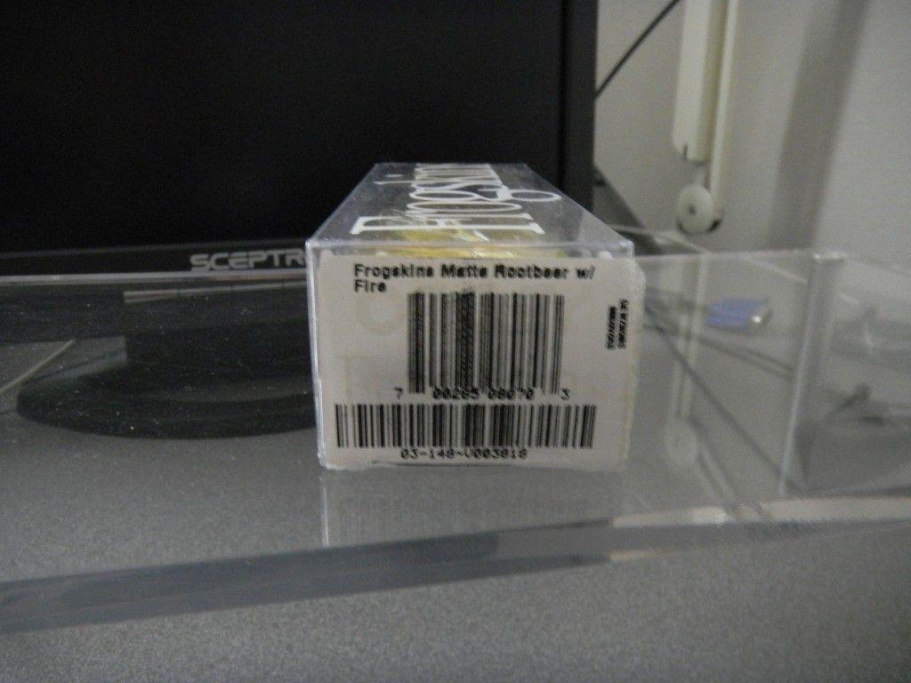 WTS - NIB Matte Rootbeer W/Fire - DSCN0434_zpscb329d97.jpg