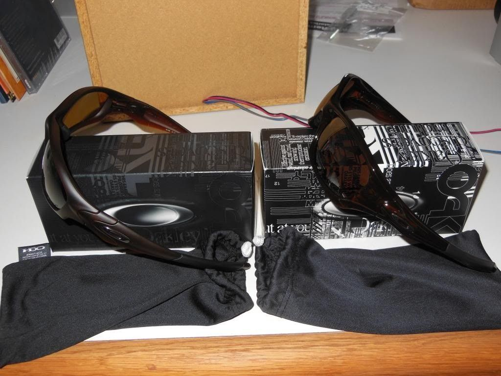 Straight Jacket Matte Rootbeer/Bonze Polarized And Pit Bull Polished Rootbeer / Tungsten Polarized - DSCN0453_zps6ee7ad04.jpg