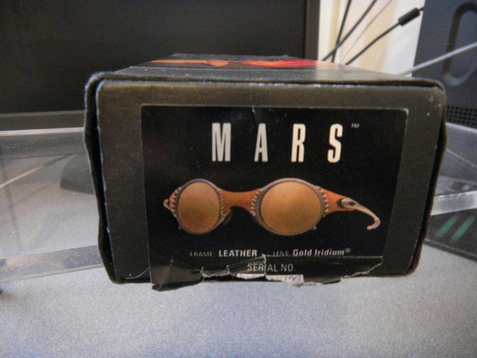 Oakley Jordan Mars - DSCN0684.JPG