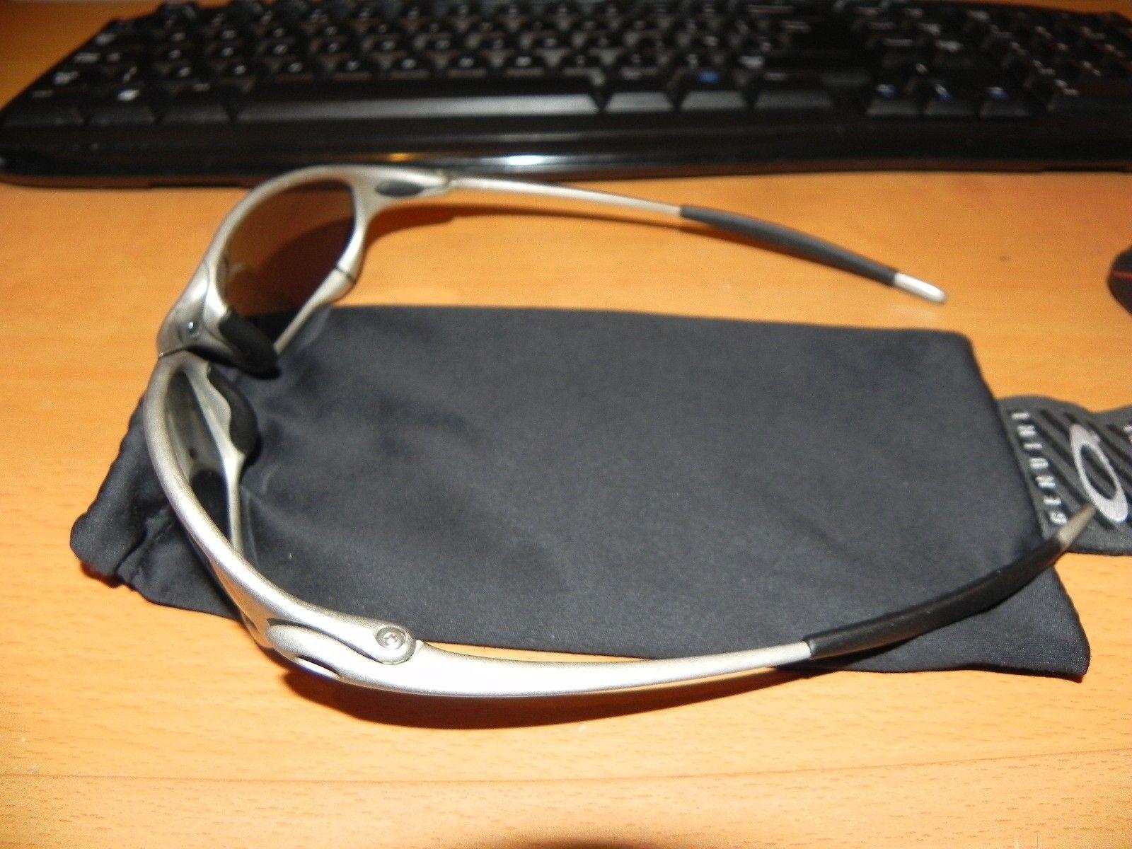 Oakley Juliet Ice Plasme 1st Gen Very Low Serial IP000703 With New Lens. - DSCN1238_1__www.kepfeltoltes.hu_.jpg