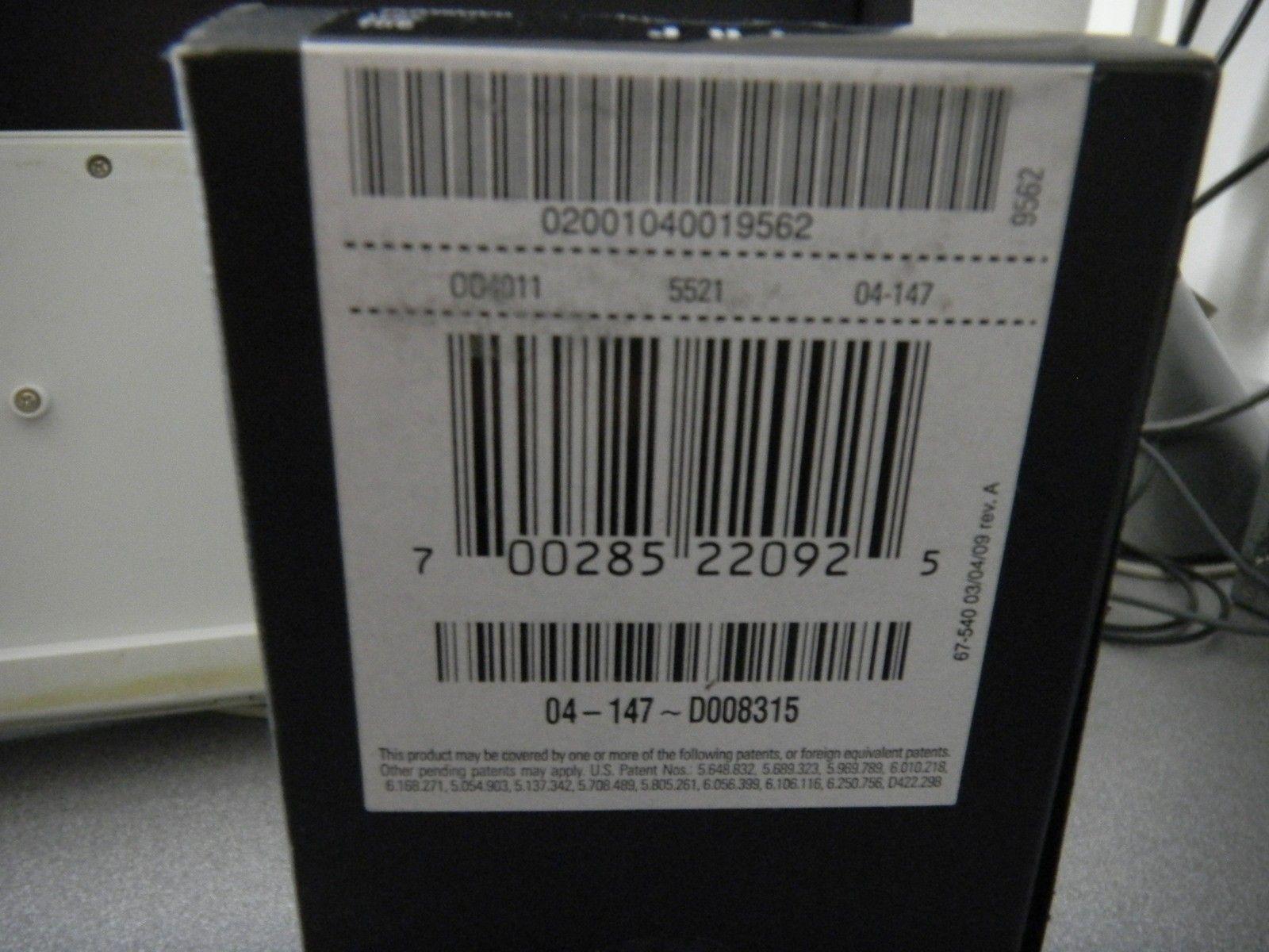 Juliet Polished With Fire Iridium Polarized Mint Complete Package - DSCN1552.JPG
