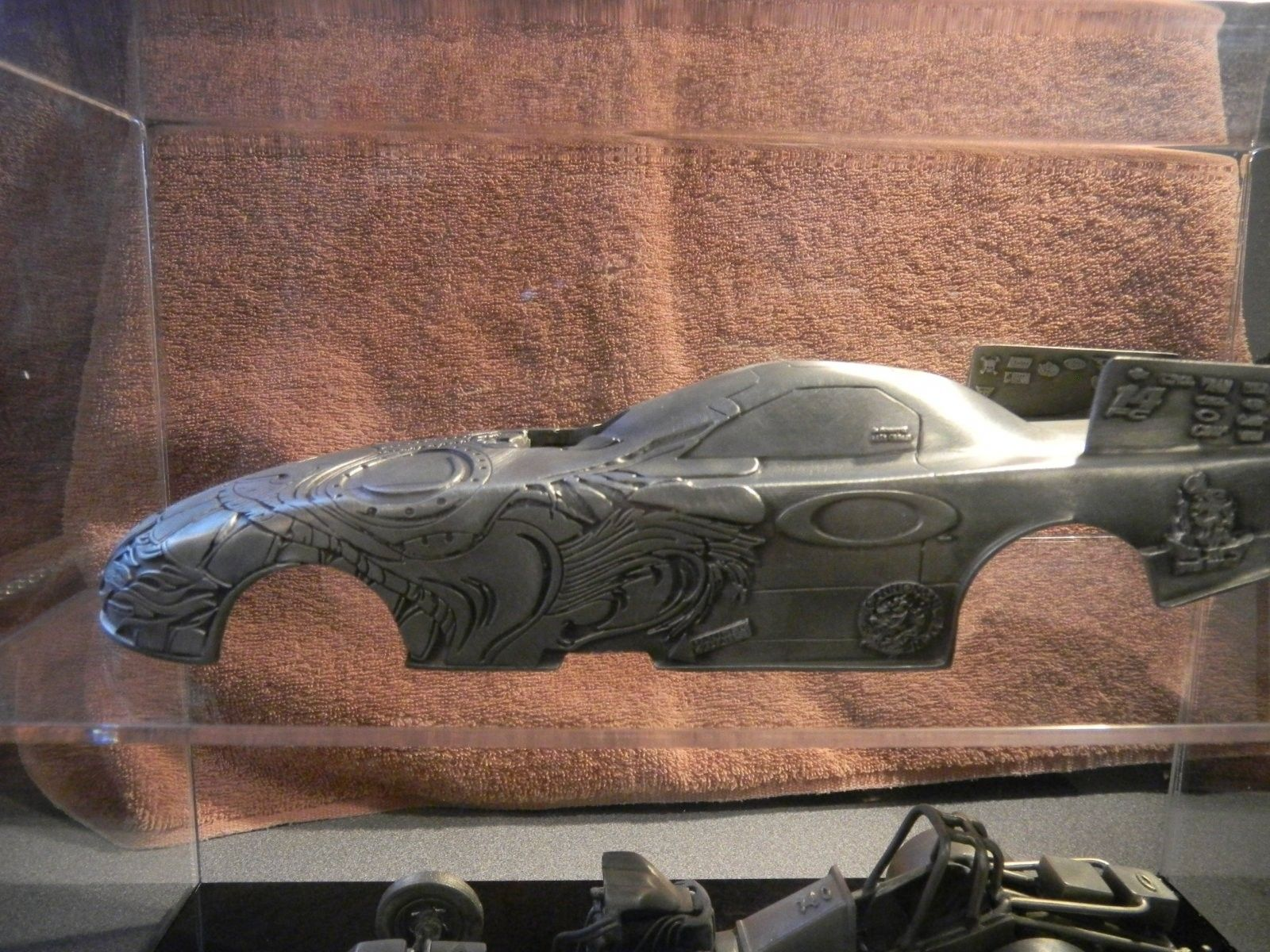 Scotty Cannon PEWTER Funny Car - DSCN1868.JPG