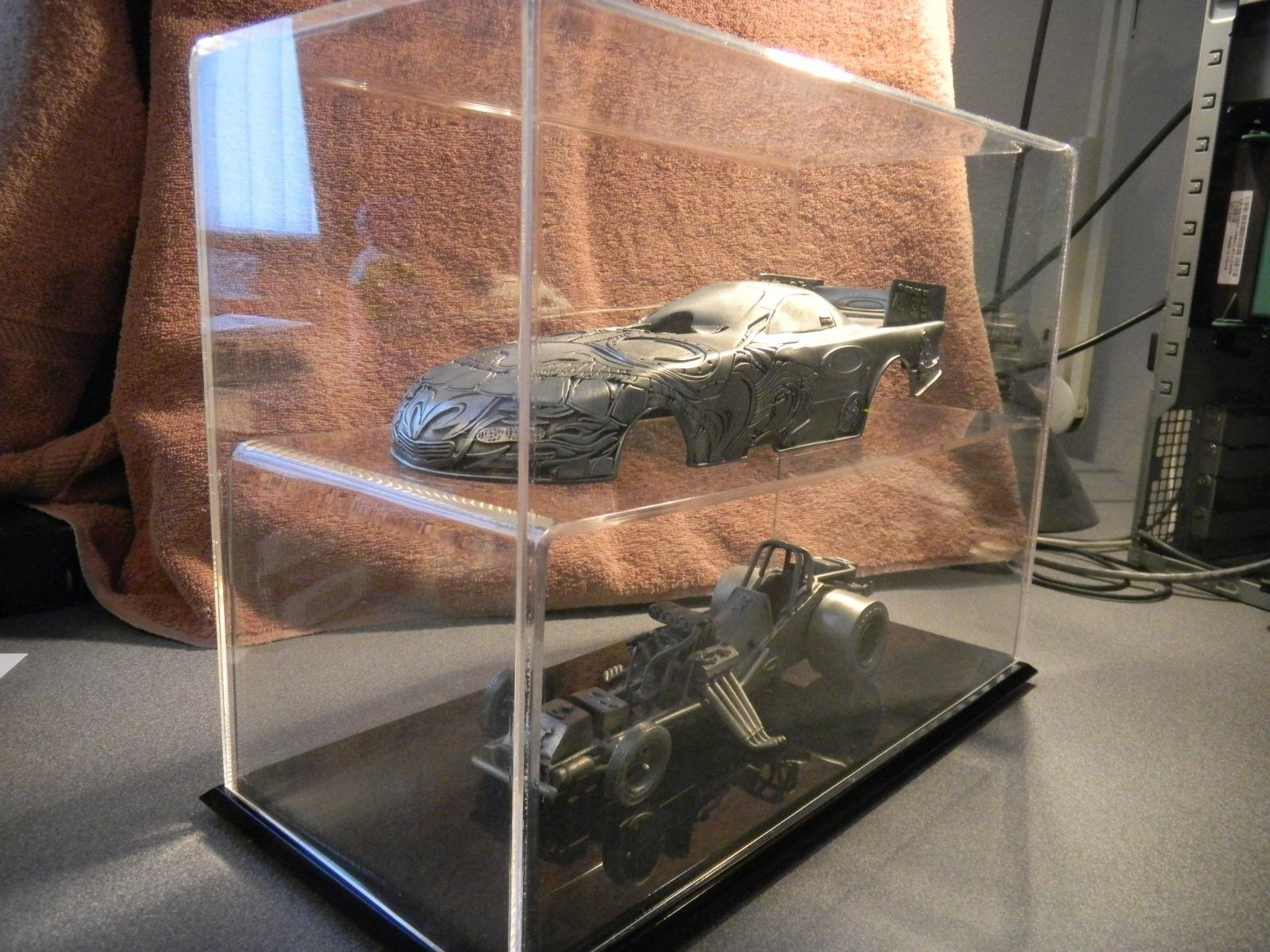 Scotty Cannon PEWTER Funny Car - DSCN1870.JPG