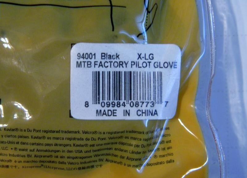 BNIB Factory Pilot Gloves Size XL - DSCN4050_zps51024214.jpg