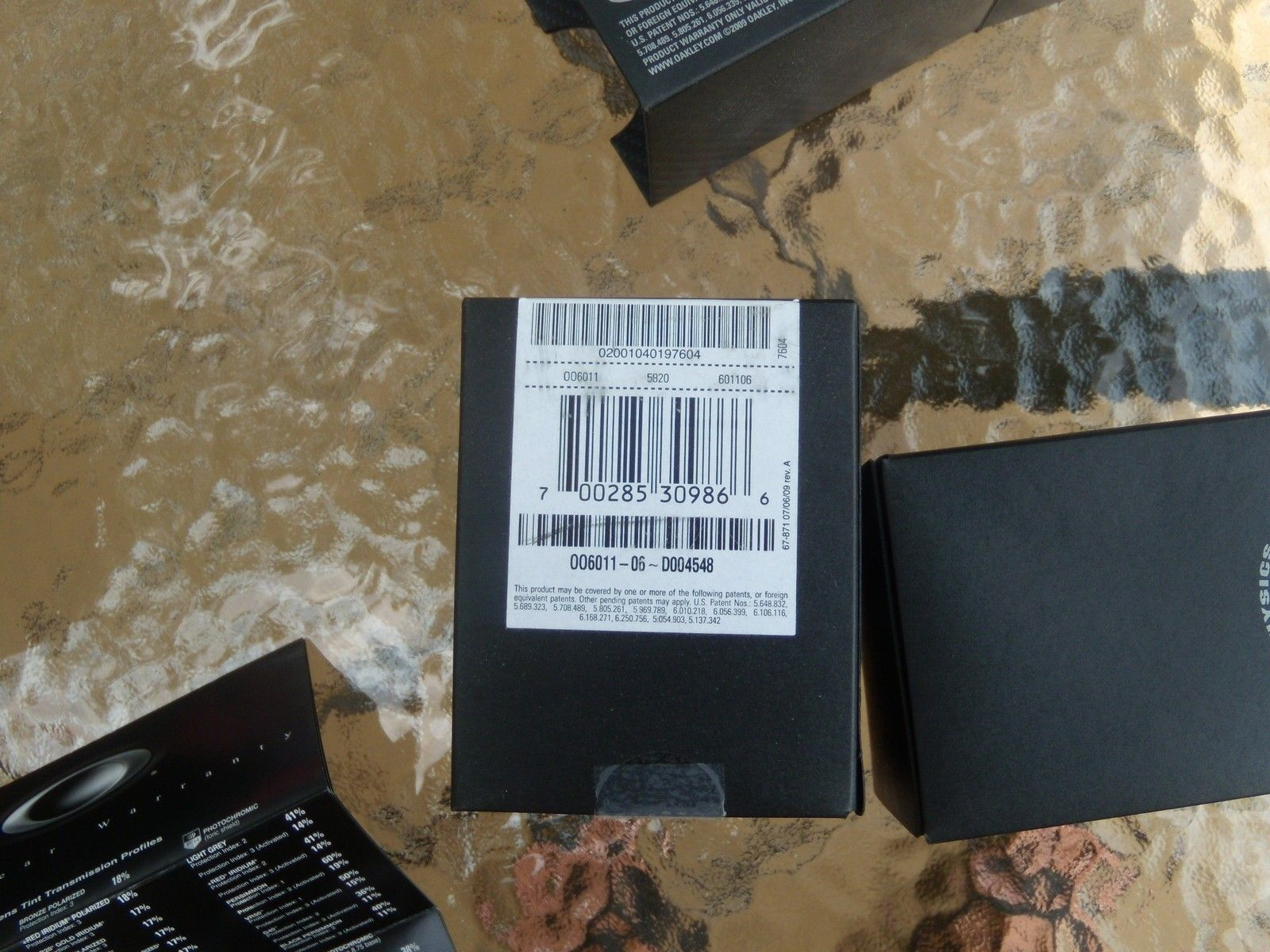 XX Squared Polished Carbon w/ Black Iridium Polarized lenses mint condition $450 obo - DSCN5991.JPG