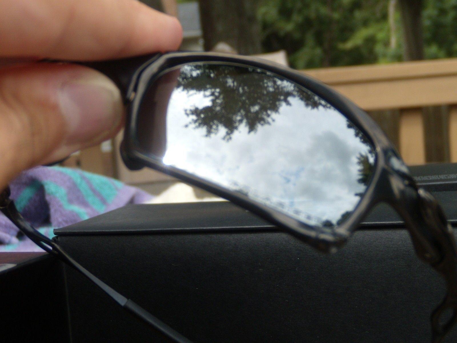 XX Squared Polished Carbon w/ Black Iridium Polarized lenses mint condition $450 obo - DSCN5998.JPG