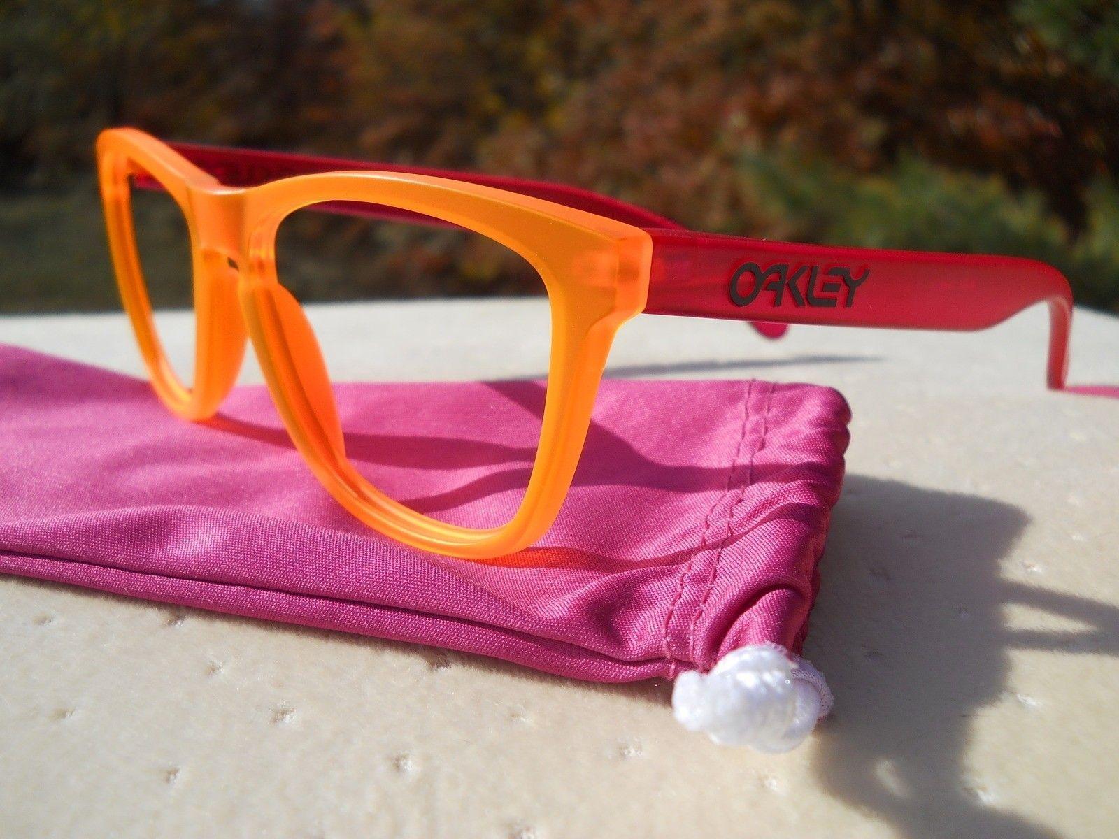 Blacklight Orange/Pink Frogskins - Frame And Bag - dv66.jpg