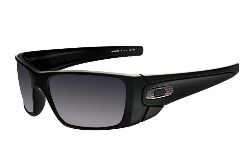 1d7bf65b79 Oakley Steel Flag Fuel Cell « Heritage Malta