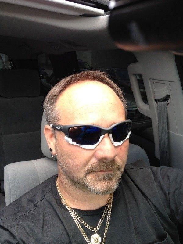 Oakley Sunglasses Split Jacket