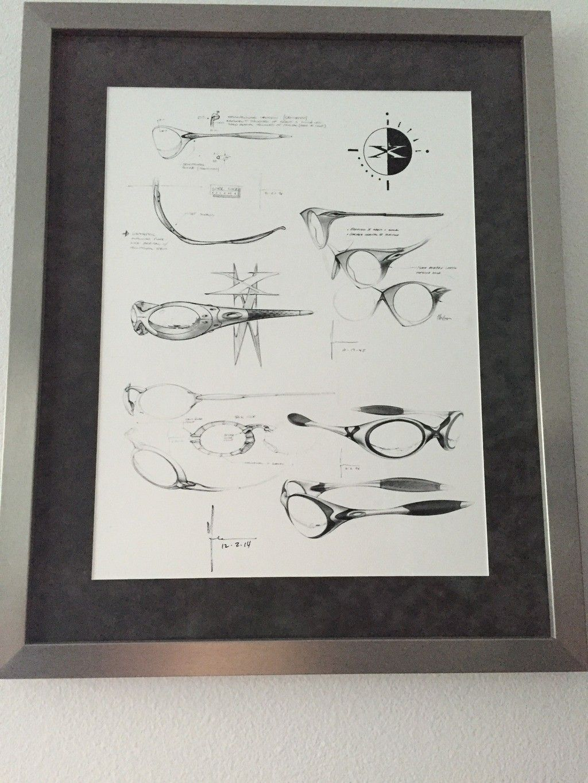 Oakley Giclee Romeo sketch/lithograph - E1A1143E-9FAE-4893-B265-02B70DB21901_zpsvgoviw3u.jpg