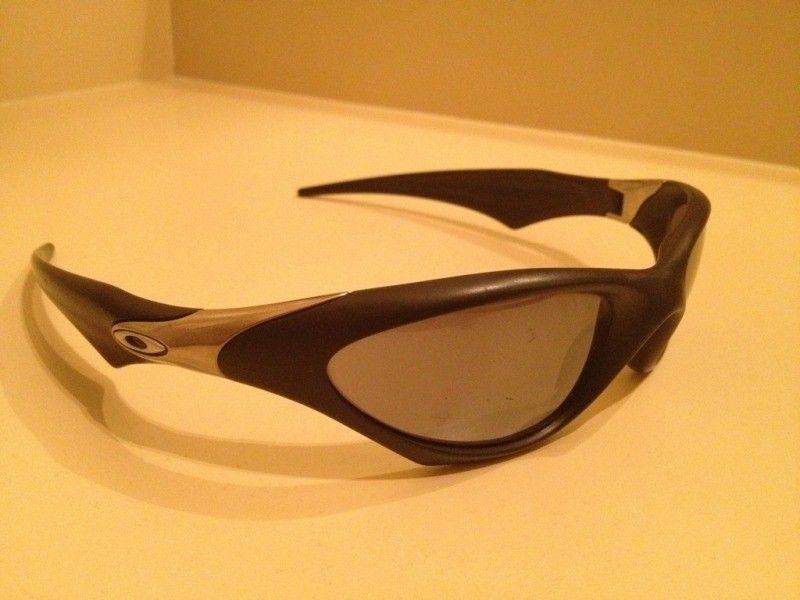 Scar, Black Frame, Scratched Lenses $40! - E25489C3-C2D1-4AA1-B7C5-1B1BC229566B-36165-00002444942B46E0.jpg