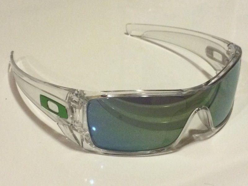NEW Batwolf CUSTOM Polished Clear Emerald Iridium Team Green - e41d601b53a50eba60998c437b81e01f.jpg