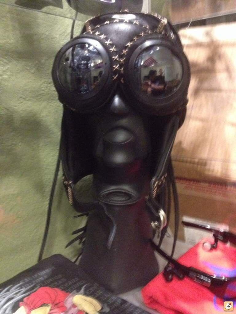 WTS:  Large Medusa W/ Goggles And Bob Head - e4u3e2ej.jpg