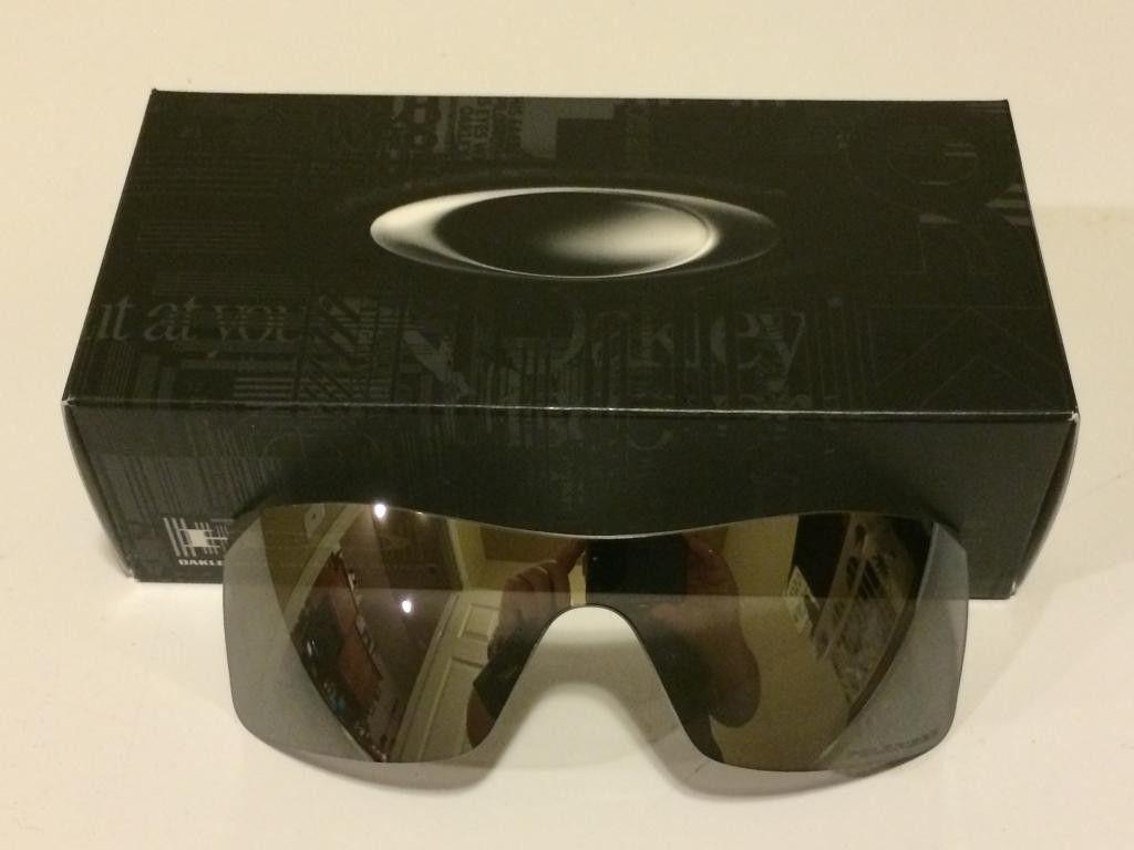 BRAND NEW Authentic Batwolf Chrome Iridium Polarized Replacement Lens RARE! - E660F242-B7BE-44E6-BC78-51B9F8825565.jpg