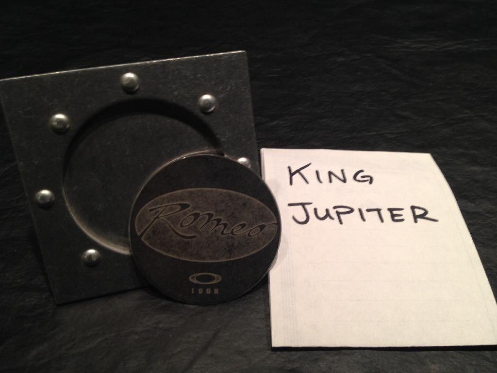 R1 X-Metal W/ Black, AMAZING Condition Plus Coin Holder!! - E7300AF4-DAB6-46E5-AFAD-71DAFC998074.jpg