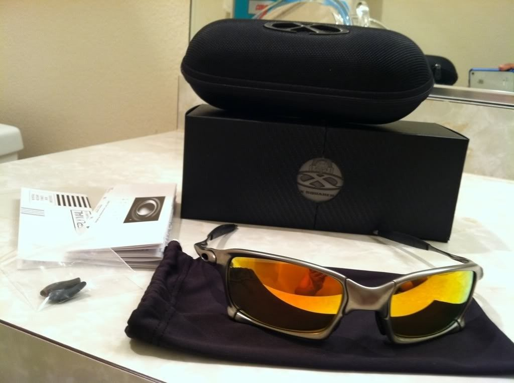 For Sale: Like New Polarized X Squared Fire/plasma - e82892a0.jpg