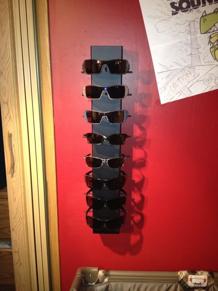 Qtrains 8 Pair Towers! Wall Mountable! Price Reduced! - e8fbb7e9.jpg