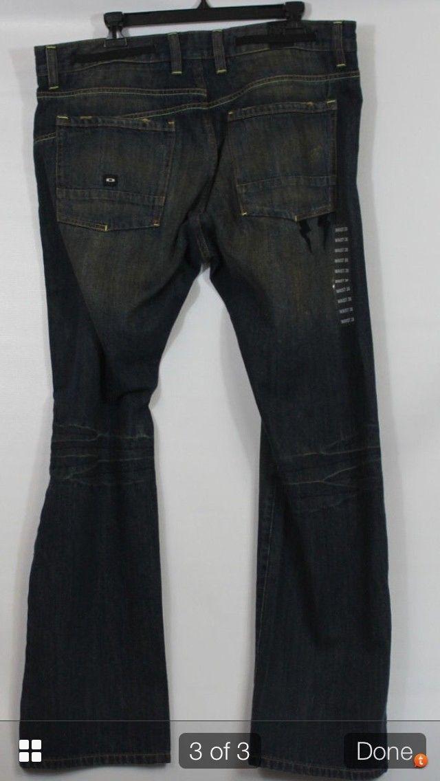 Oakley Jeans 38x32 - e8yqubav.jpg