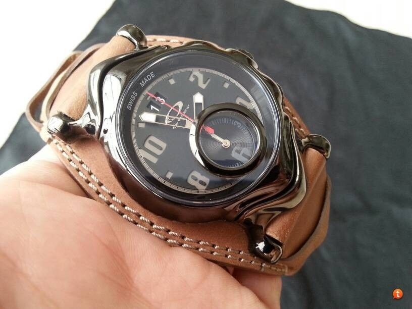 <<<SOLD!>>>    One-of-a-kind Judge 2 Stealth Chrono Watch - e9e2ege4.jpg